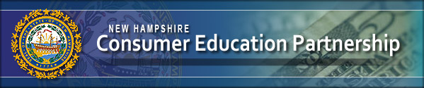 NH Consumer Education Partnership logo