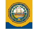 Visit NH - Live Free logo