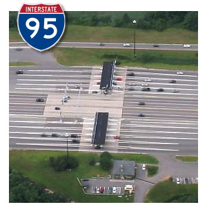Blue star turnpike toll plaza turnpikes nh department of blue star turnpike sciox Choice Image