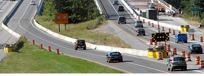 Traveler/Commuter Information | NH Department of Transportation