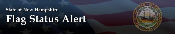 Flag Status Alert