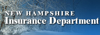 New Hampshire Insurance Department Legal Information