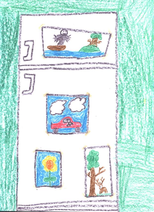 Refrigerator Art