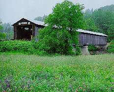 Mount Orne Covered Bridge