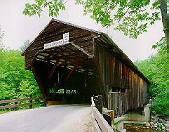 Durgin Covered Bridge