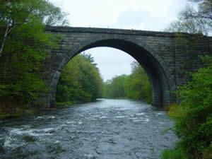 Stone Arch Bridge Design Stone Arch Bridge  Keene
