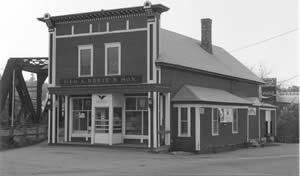 Photographs Amp Descriptions Nh State Register Of Historic