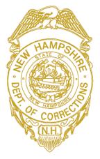 Corrections Badge