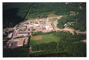 new hampshire state old prison records
