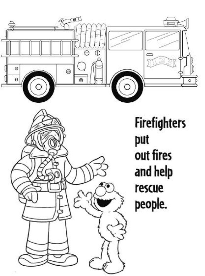 Public Education for Kids | Division of Fire Safety | NH ...