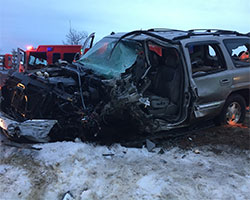 Fatal motor vehicle collision route 16 milton news and for Department of motor vehicles concord new hampshire